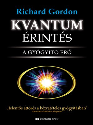 cover image of Kvantumérintés