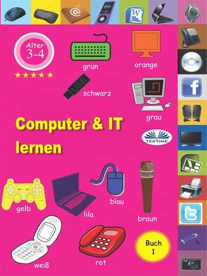 cover image of Computer & IT Lernen