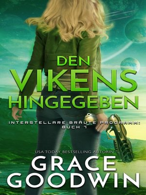 cover image of Den Vikens hingegeben