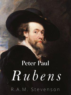 cover image of Peter Paul Rubens