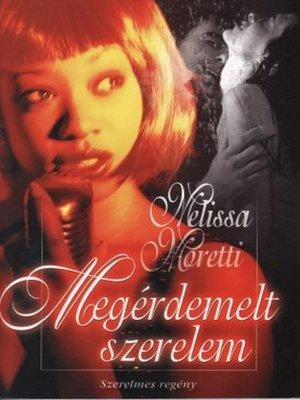 cover image of Megérdemelt szerelem