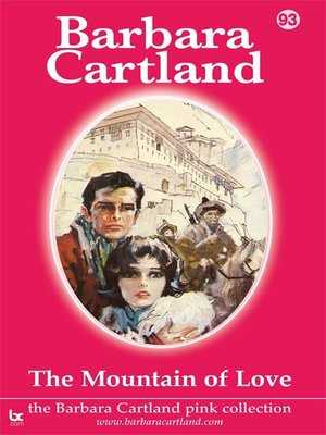 cover image of The Mountain of Love