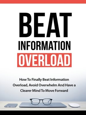cover image of Beat Information Overload