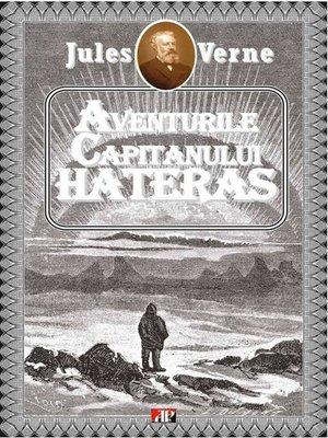 cover image of Aventurile căpitanului Hatteras