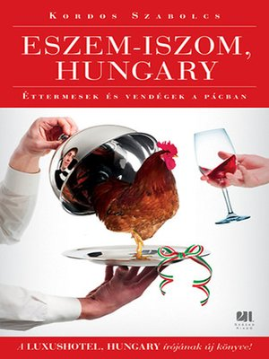 cover image of Eszem-iszom, Hungary