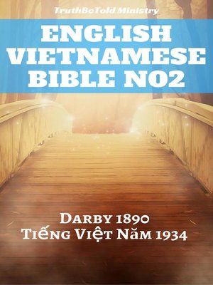 cover image of English Vietnamese Bible No2