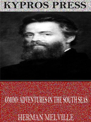 cover image of Omoo: Adventures in the South Seas