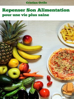 cover image of Repenser Son Alimentation