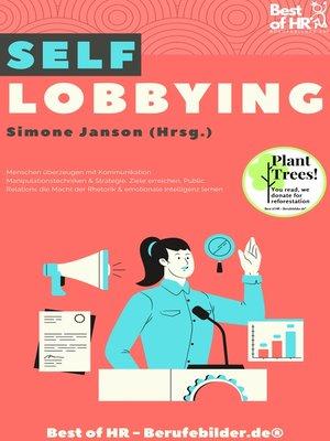 cover image of Self Lobbying