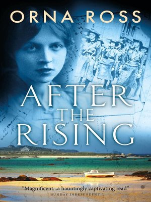 cover image of After the Rising