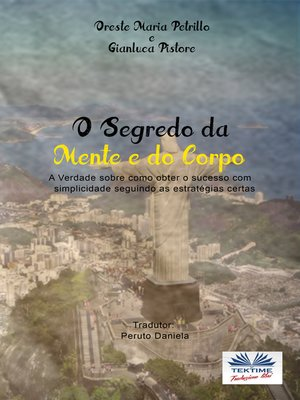 cover image of O Segredo Da Mente E Do Corpo