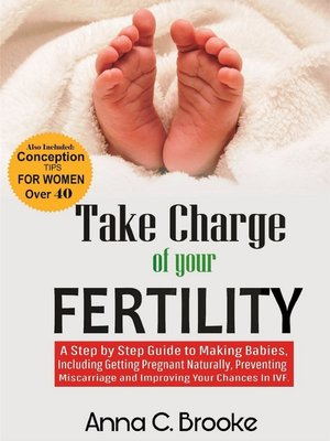 cover image of Take Charge of Your Fertility