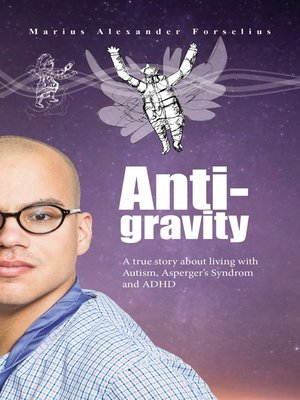 cover image of Antigravity