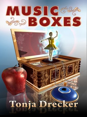 cover image of Music Boxes