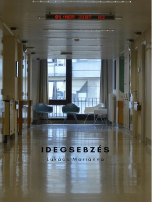cover image of Idegsebzés