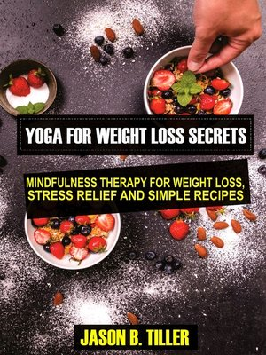 cover image of Yoga for Weight Loss Secrets