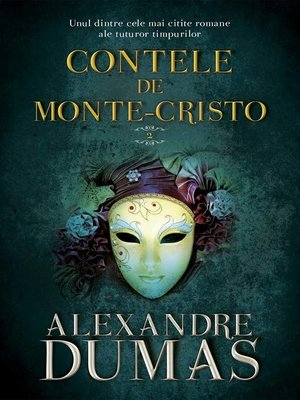 cover image of Contele de Monte-Cristo. Vol. II