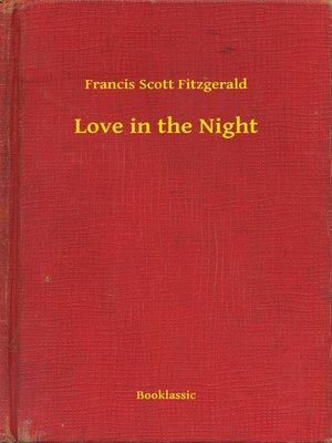 cover image of Love in the Night