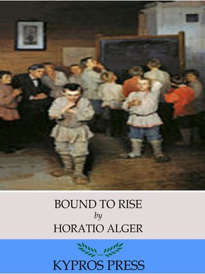 cover image of Bound to Rise