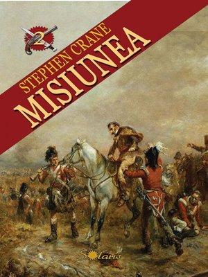 cover image of Misiunea