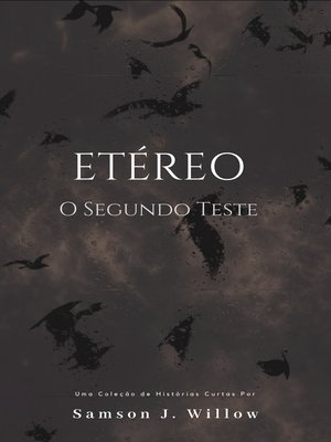 cover image of Etéreo