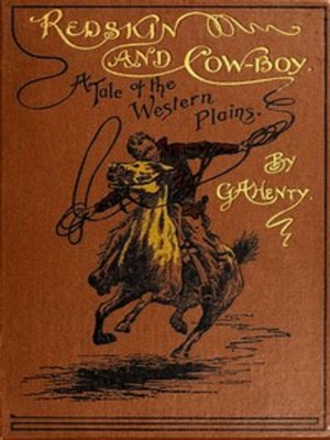 cover image of Redskin and Cow-Boy
