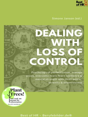 cover image of Dealing with Loss of Control