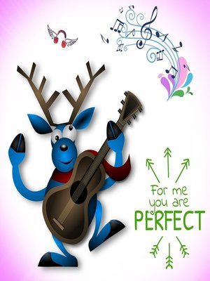cover image of For me you are perfect: a whole lot of Instruments