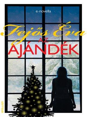 cover image of Az ajándék