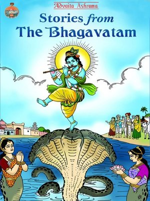 cover image of Stories from the Bhagavatam