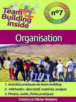 cover image of Team Building inside n°7 - organisation