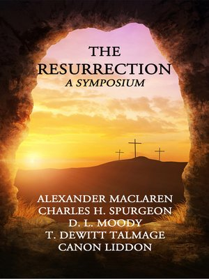 cover image of The Resurrection A Symposium