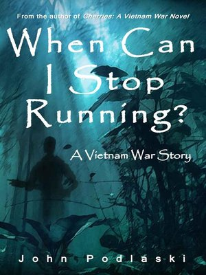 cover image of When Can I Stop Running?