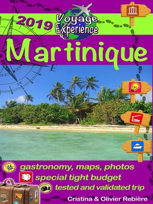 cover image of Martinique