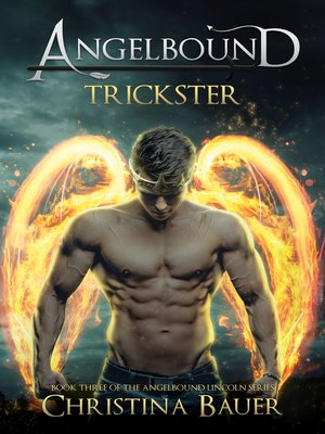 cover image of Trickster