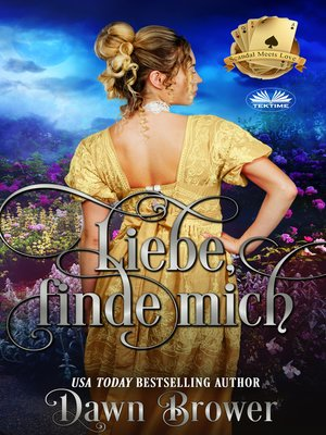 cover image of Liebe, Finde Mich