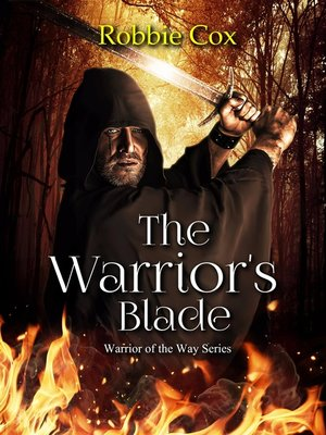 cover image of The Warrior's Blade