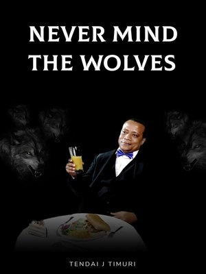 cover image of Never Mind the Wolves