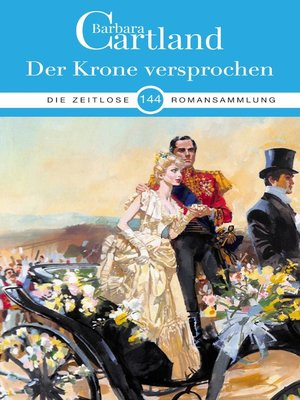 cover image of Der Krone versprochen