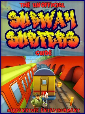 cover image of Subway Surfers Game Guide