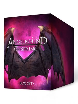 cover image of Angelbound Offspring Box Set