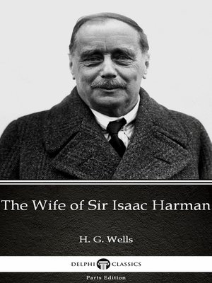 cover image of The Wife of Sir Isaac Harman by H. G. Wells