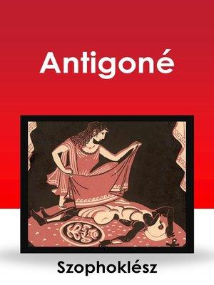 cover image of Antigoné