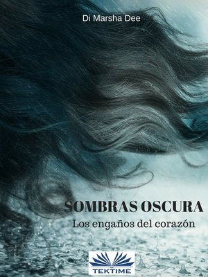 cover image of Sombras Oscuras