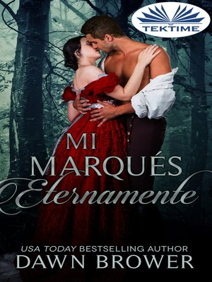 cover image of Mi Marqués Eternamente
