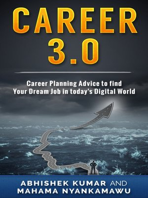 cover image of Career 3.0
