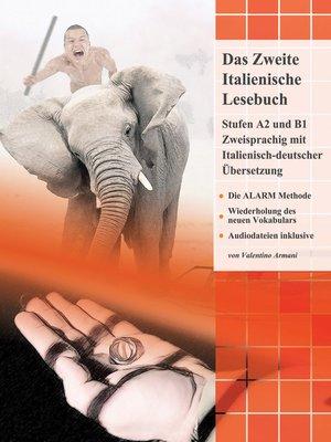 cover image of Das Zweite Italienische Lesebuch
