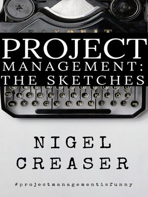 cover image of Project Management: The Sketches