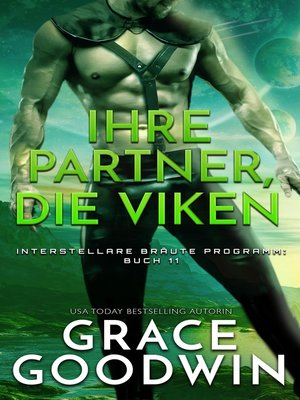 cover image of Ihre Partner, die Viken