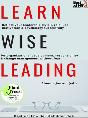 cover image of Learn Wise Leading